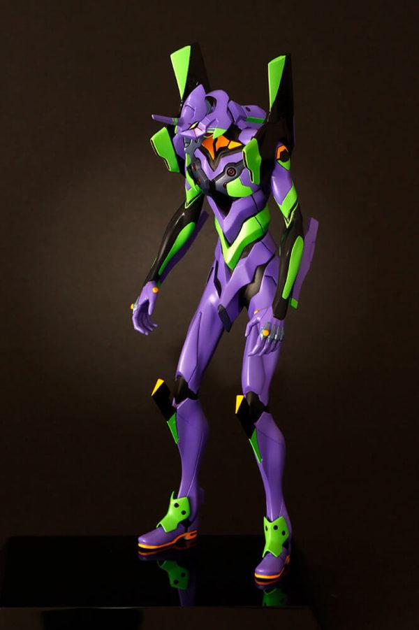 Action figure Eva 01 2