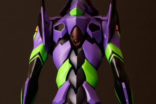 Action figure Eva 01 4