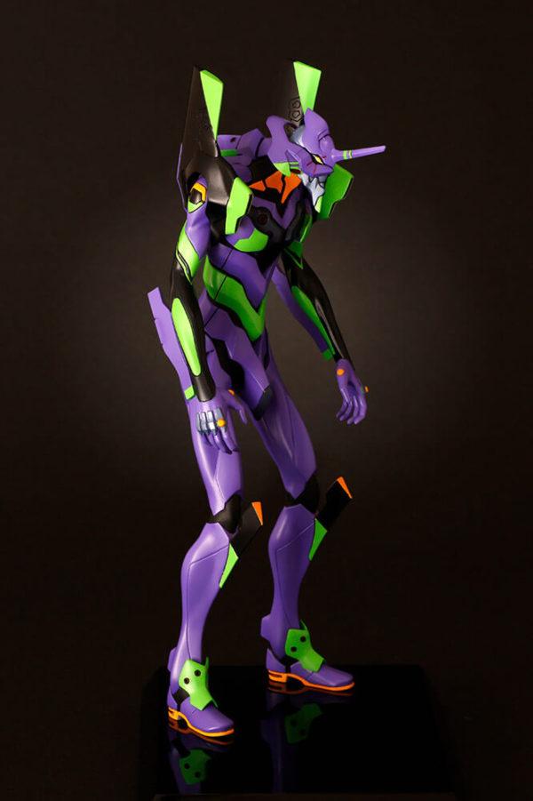 Action figure Eva 01