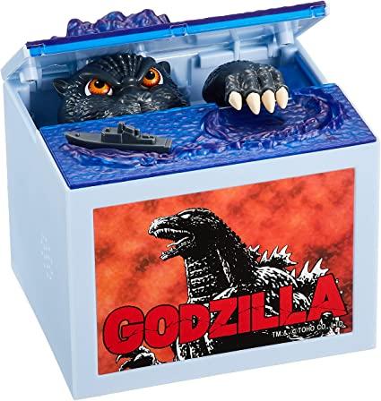 Godzilla bank 3