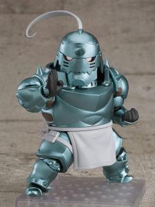 Nendoroid Alphonse Elric 1