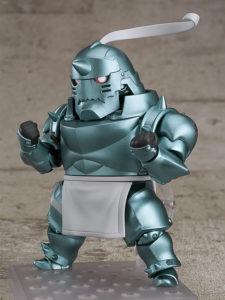 Nendoroid Alphonse Elric 2