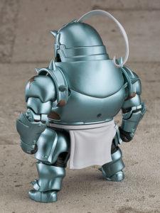 Nendoroid Alphonse Elric 6
