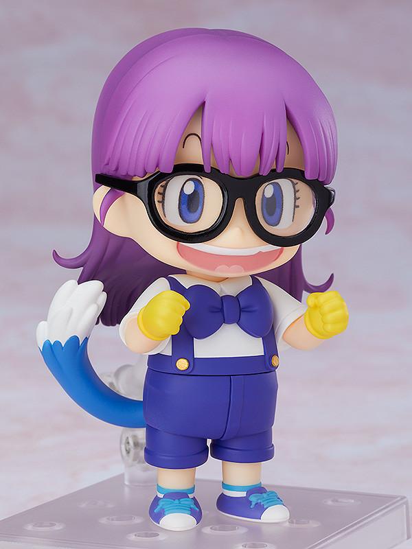 Nendoroid Arale Norimaki cat ver. 3