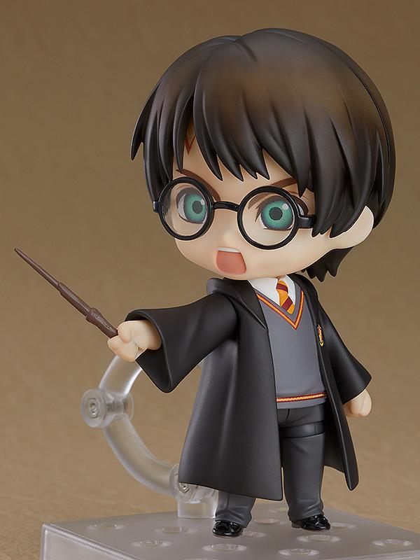 Nendoroid Harry potter 3