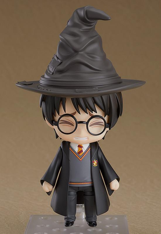 Nendoroid Harry potter 4