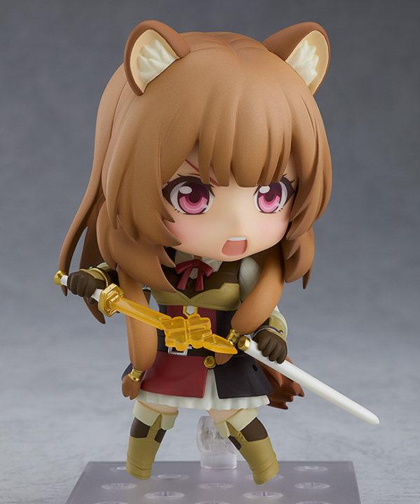 Nendoroid Raphalia 3