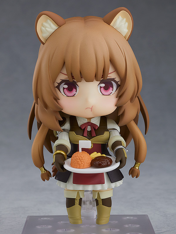 Nendoroid Raphalia 5