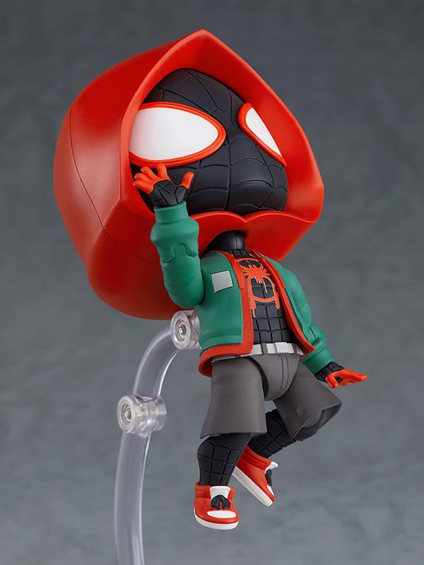Nendoroid Spiderman 2