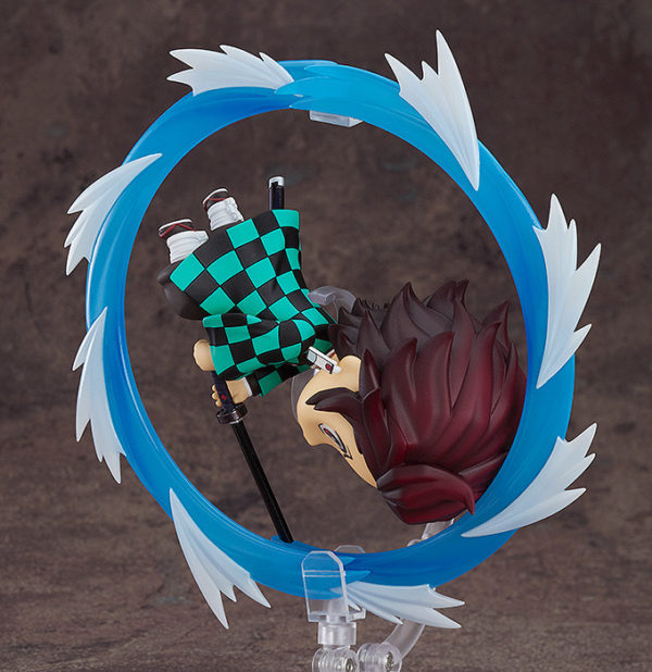 Nendoroid Tanjiro 4