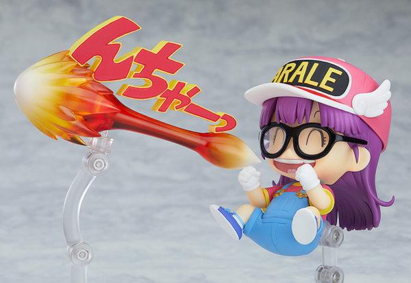 Nendoroid arale 5