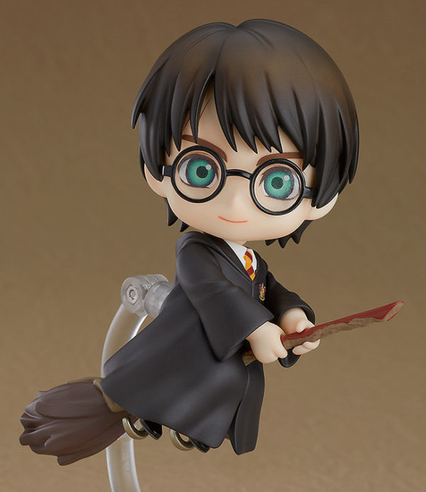 Nendoroid harry potter 5