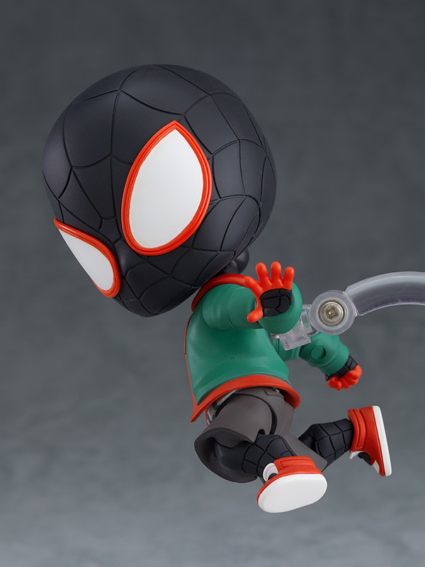 Nendoroid spiderman 3