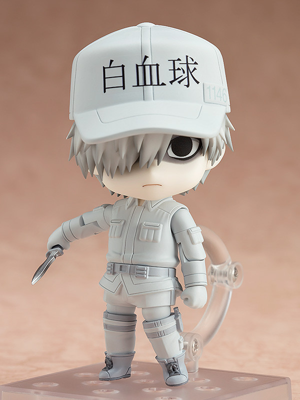 Nendoroid whithe blood 1