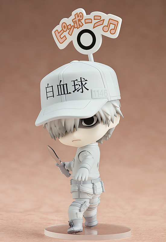 Nendoroid whithe blood 2