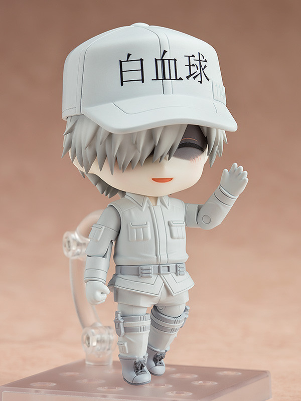 Nendoroid whithe blood 5