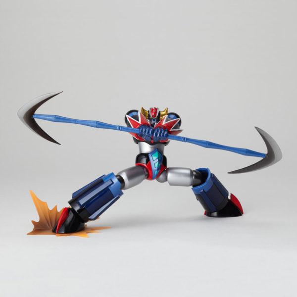 Revoltech Grendizer 5