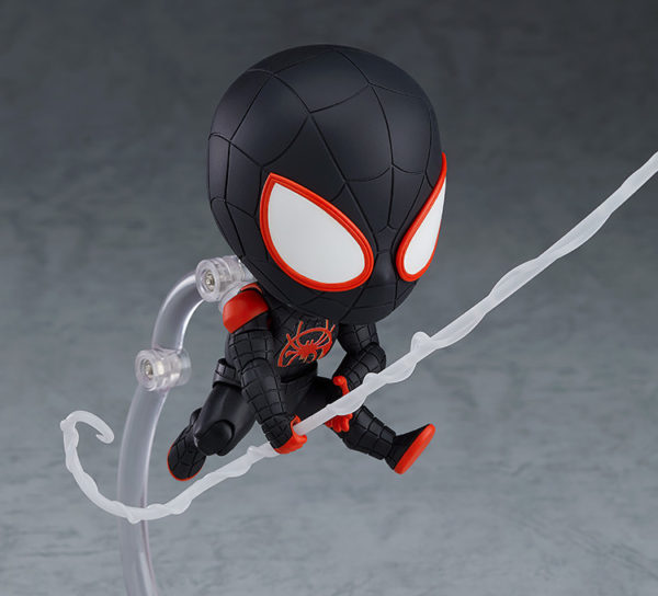 nendoroid spiderman 5