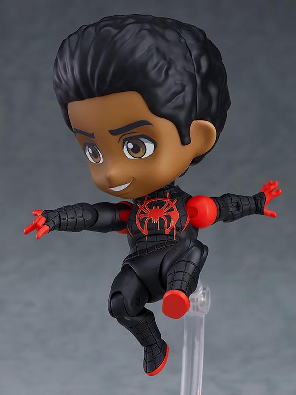 nendoroid spiderman 7