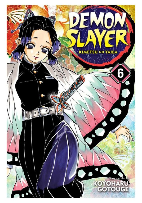 demonslayer 6