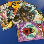 justice league flash batman superman 15 settembre 2020