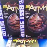 batman bestseller dccomics ottobre 2020