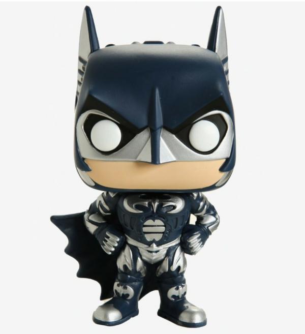 Funko Pop Batman 314 2