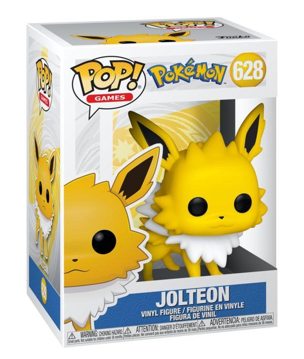 Funko Pop Pokemon Jolteon n.628