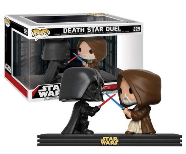 Funko Pop Star Wars Death Star Duel n.225
