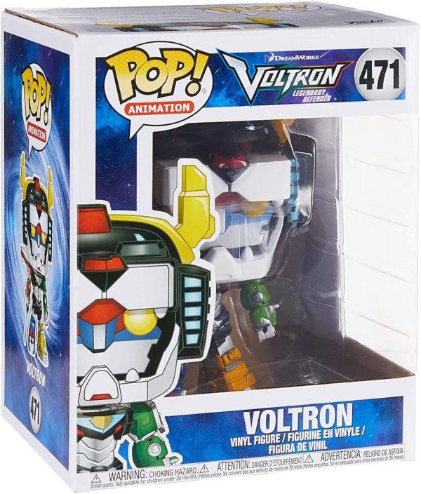 Funko Pop Voltron n.471