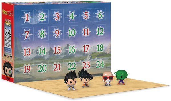 calendario Dragon ball.1jpg