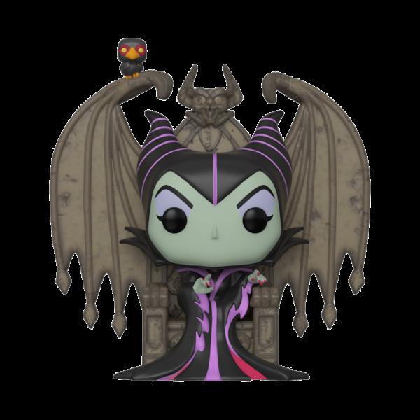 maleficent pop2