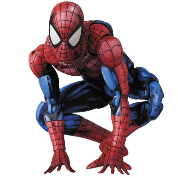 spiderman mafex.5jpg