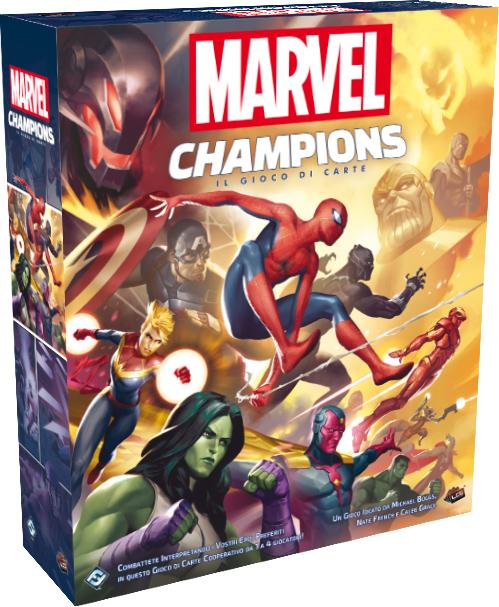Marvel gioco