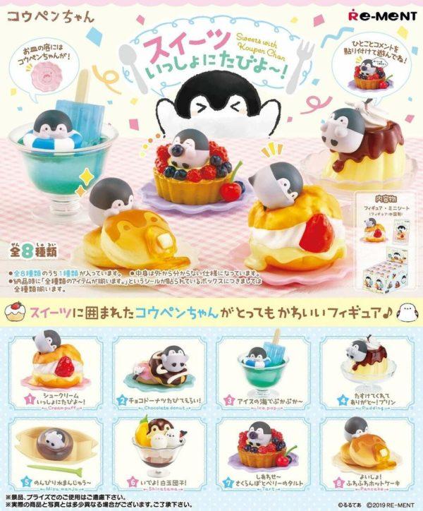 pinguini 3