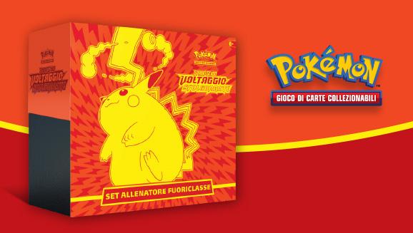 pokemon gioco
