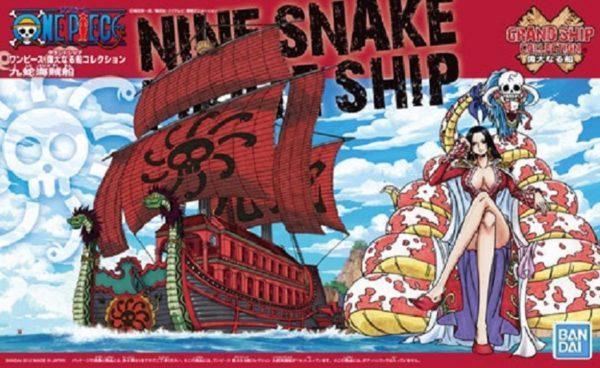 Nine snake2