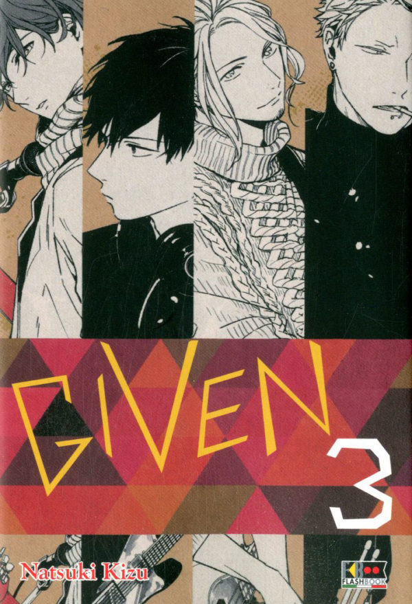 given3